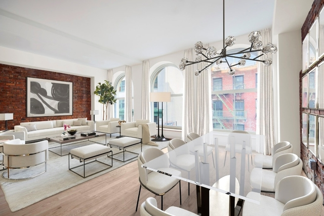 2 Bedrooms, Civic Center Rental in NYC for $8,500 - Photo 1