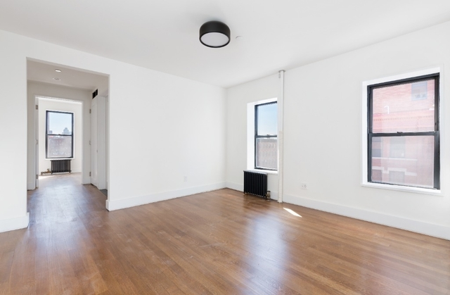 3 Bedrooms, North Slope Rental in NYC for $4,792 - Photo 1