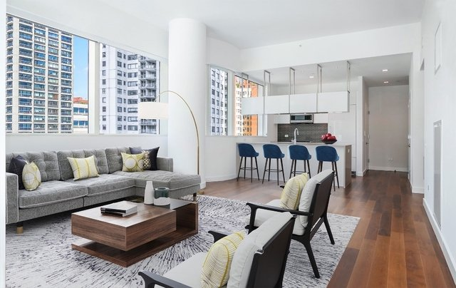 Studio, Civic Center Rental in NYC for $3,550 - Photo 2