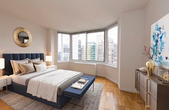 3 Bedrooms, Murray Hill Rental in NYC for $7,995 - Photo 2