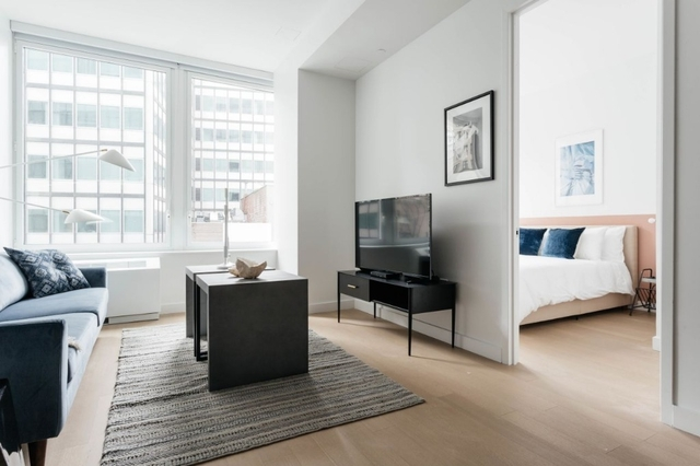 3 Bedrooms, Financial District Rental in NYC for $5,129 - Photo 1