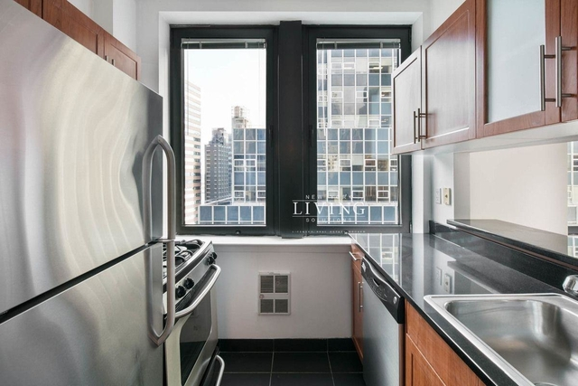 1 Bedroom, Financial District Rental in NYC for $3,450 - Photo 2