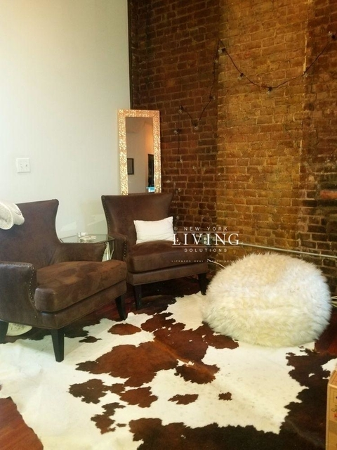 4 Bedrooms, East Village Rental in NYC for $5,950 - Photo 1