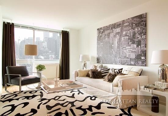 4 Bedrooms, Hell's Kitchen Rental in NYC for $6,100 - Photo 2