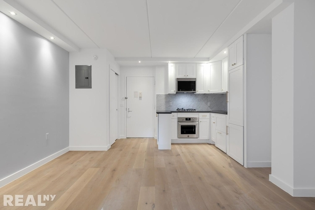 1 Bedroom, Two Bridges Rental in NYC for $3,690 - Photo 1