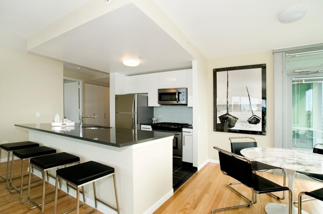 3 Bedrooms, Hunters Point Rental in NYC for $5,820 - Photo 2