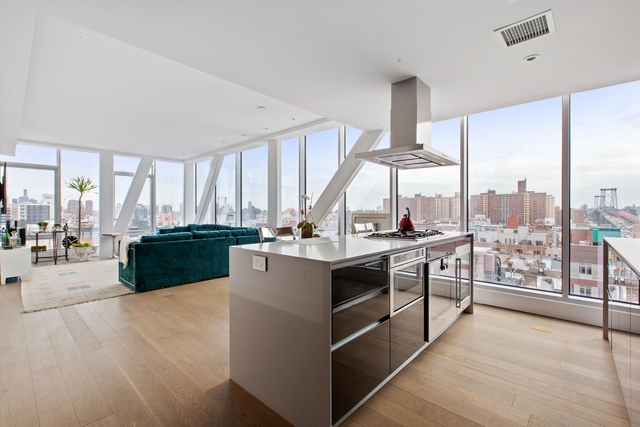 2 Bedrooms, Lower East Side Rental in NYC for $9,750 - Photo 2
