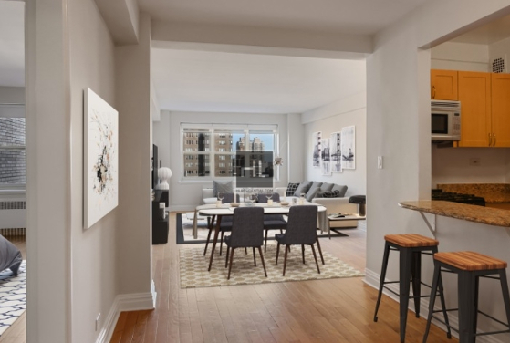2 Bedrooms, Murray Hill Rental in NYC for $4,081 - Photo 1
