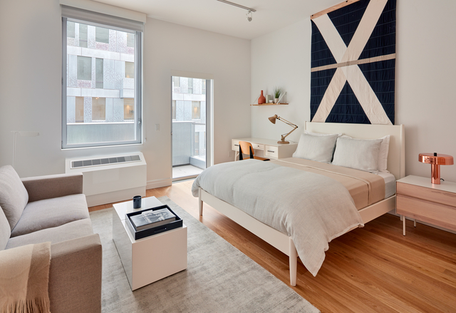Studio, Williamsburg Rental in NYC for $3,410 - Photo 1
