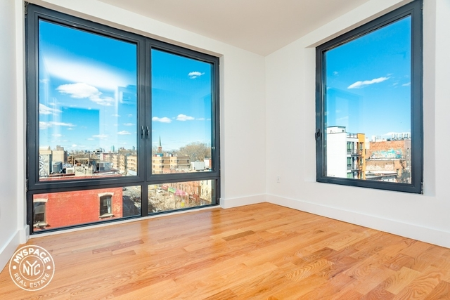 2 Bedrooms, East Williamsburg Rental in NYC for $3,115 - Photo 1
