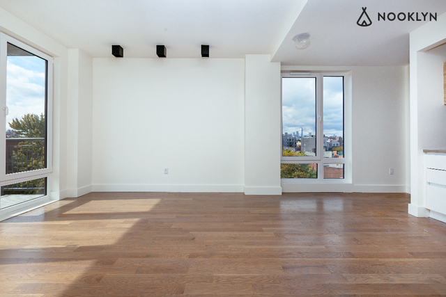 2 Bedrooms, Bedford-Stuyvesant Rental in NYC for $3,333 - Photo 1