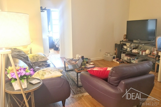 1 Bedroom, Clinton Hill Rental in NYC for $2,900 - Photo 2