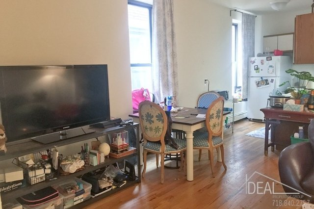 2 Bedrooms, Bedford-Stuyvesant Rental in NYC for $2,850 - Photo 1