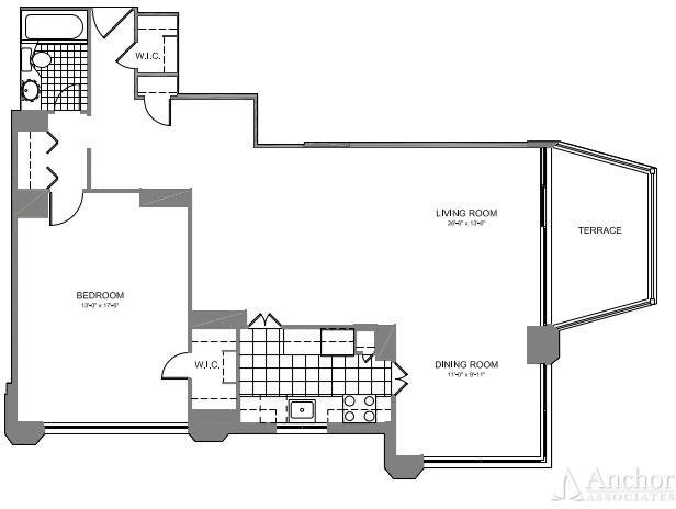 2 Bedrooms, Yorkville Rental in NYC for $4,690 - Photo 2