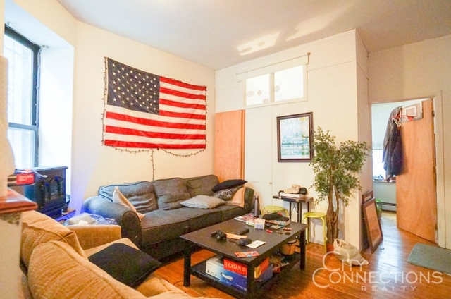 3 Bedrooms, East Village Rental in NYC for $4,590 - Photo 1