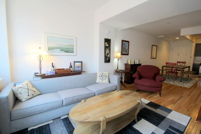2 Bedrooms, Chelsea Rental in NYC for $3,750 - Photo 2