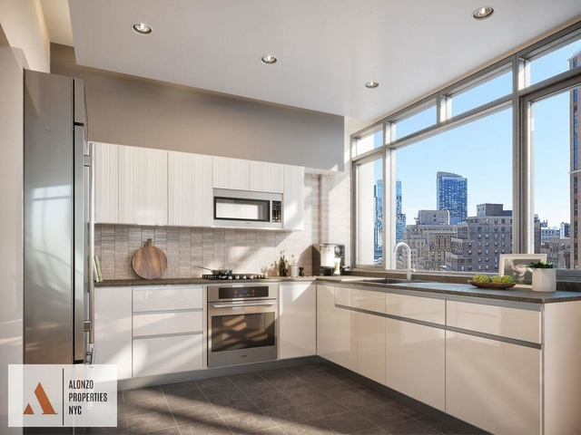 1 Bedroom, Murray Hill Rental in NYC for $4,592 - Photo 1