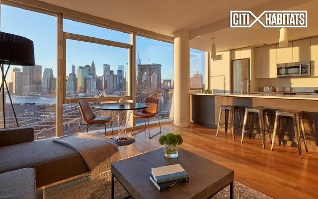 1 Bedroom, DUMBO Rental in NYC for $4,147 - Photo 2