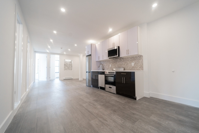 4 Bedrooms, Inwood Rental in NYC for $3,667 - Photo 1