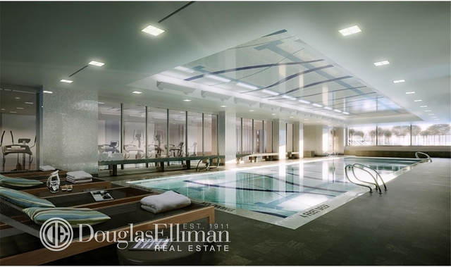 2 Bedrooms, Hell's Kitchen Rental in NYC for $10,280 - Photo 2