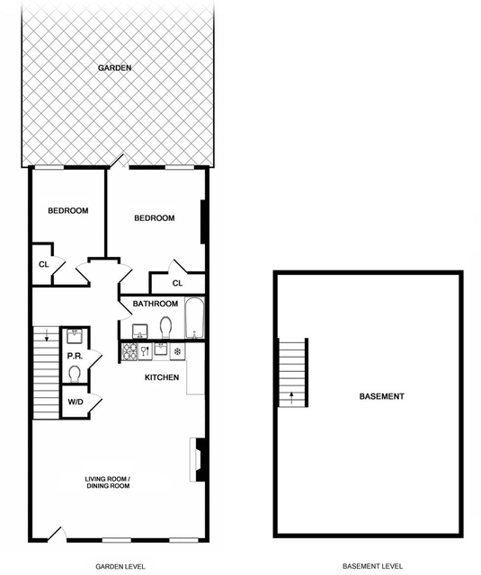 2 Bedrooms, Boerum Hill Rental in NYC for $5,845 - Photo 2