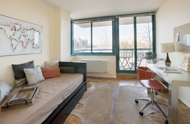 1 Bedroom, Roosevelt Island Rental in NYC for $2,550 - Photo 1