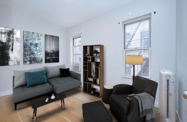 2 Bedrooms, Morningside Heights Rental in NYC for $3,250 - Photo 2