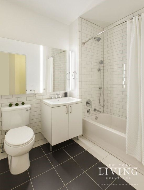1 Bedroom, Financial District Rental in NYC for $3,987 - Photo 1