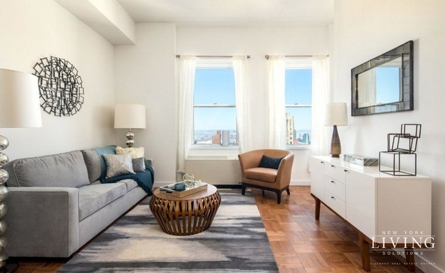 1 Bedroom, Financial District Rental in NYC for $4,025 - Photo 2