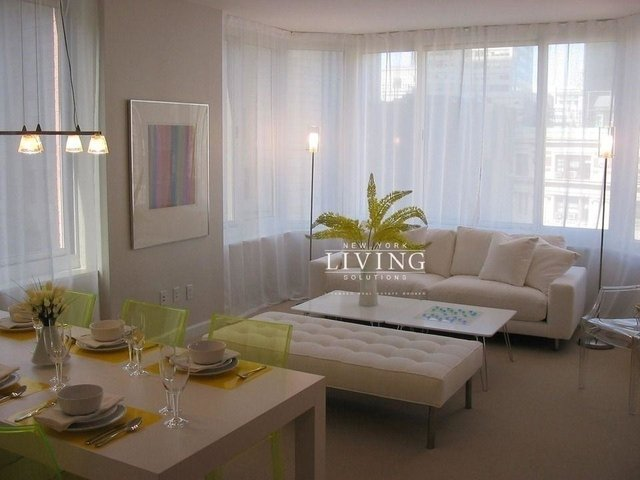 Studio, Financial District Rental in NYC for $3,995 - Photo 2