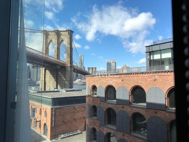 1 Bedroom, DUMBO Rental in NYC for $3,699 - Photo 1