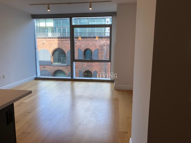 1 Bedroom, DUMBO Rental in NYC for $3,699 - Photo 2