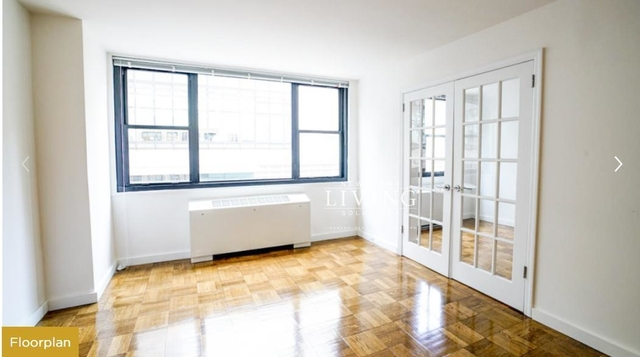1 Bedroom, Hell's Kitchen Rental in NYC for $3,275 - Photo 2