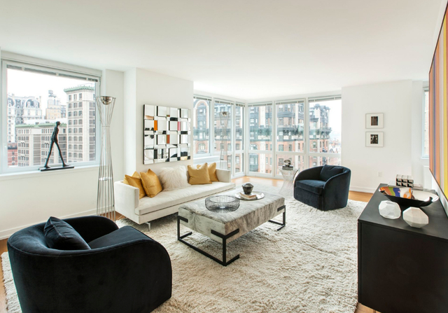 2 Bedrooms, Upper West Side Rental in NYC for $9,499 - Photo 2