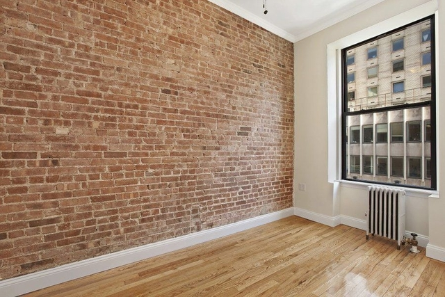 1 Bedroom, Carnegie Hill Rental in NYC for $2,350 - Photo 2