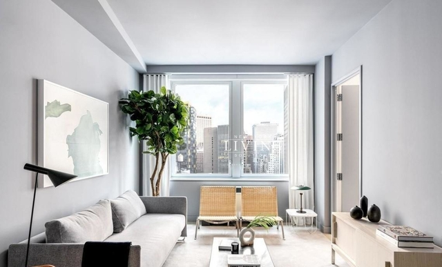 Studio, Financial District Rental in NYC for $3,685 - Photo 2