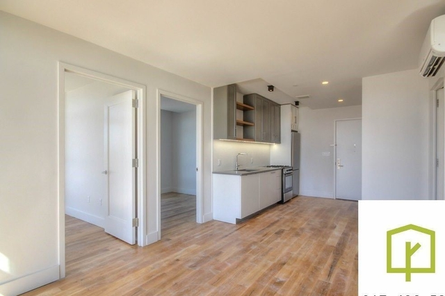 3 Bedrooms, East Williamsburg Rental in NYC for $4,699 - Photo 2