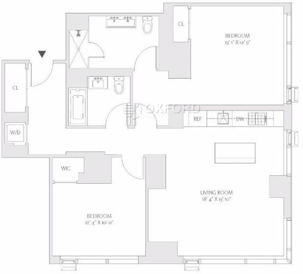 2 Bedrooms, Midtown East Rental in NYC for $7,990 - Photo 1