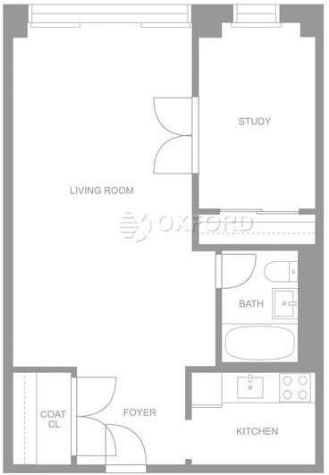 Studio, Murray Hill Rental in NYC for $2,967 - Photo 2