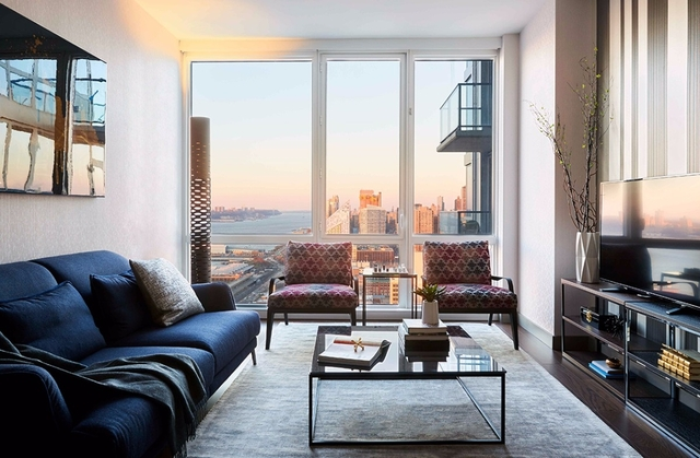 1 Bedroom, Hell's Kitchen Rental in NYC for $3,648 - Photo 2