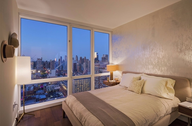 1 Bedroom, Hell's Kitchen Rental in NYC for $3,648 - Photo 1