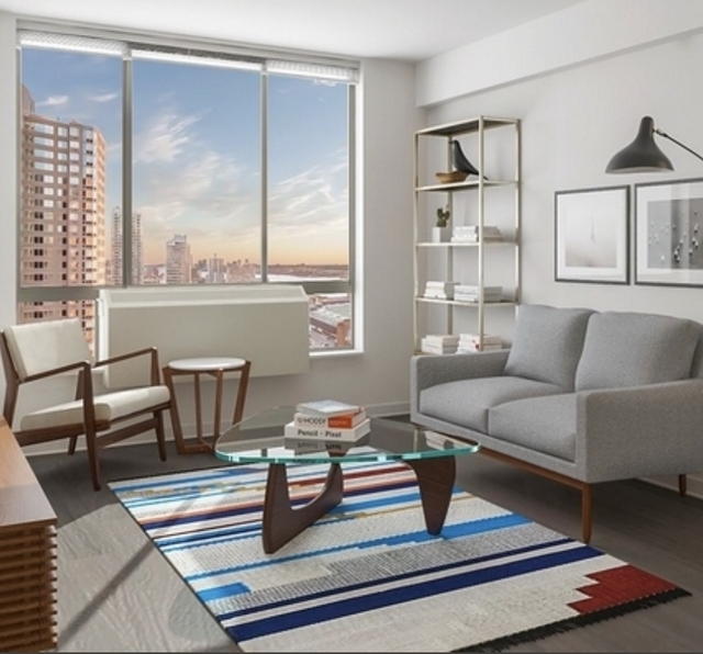 2 Bedrooms, Hell's Kitchen Rental in NYC for $4,520 - Photo 1