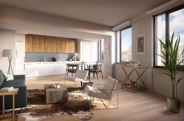 2 Bedrooms, Hell's Kitchen Rental in NYC for $5,738 - Photo 2