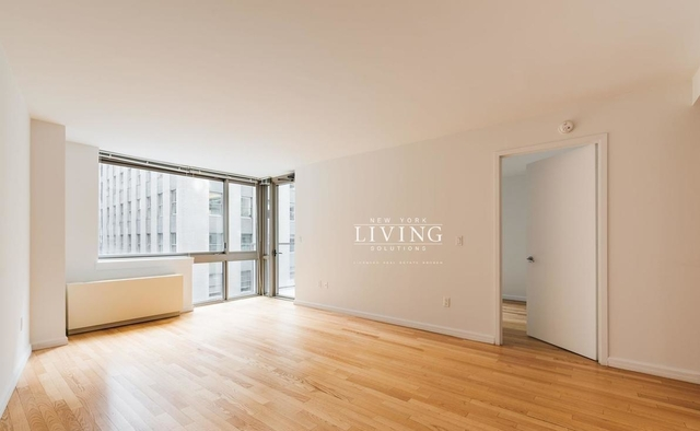 1 Bedroom, Financial District Rental in NYC for $3,849 - Photo 1