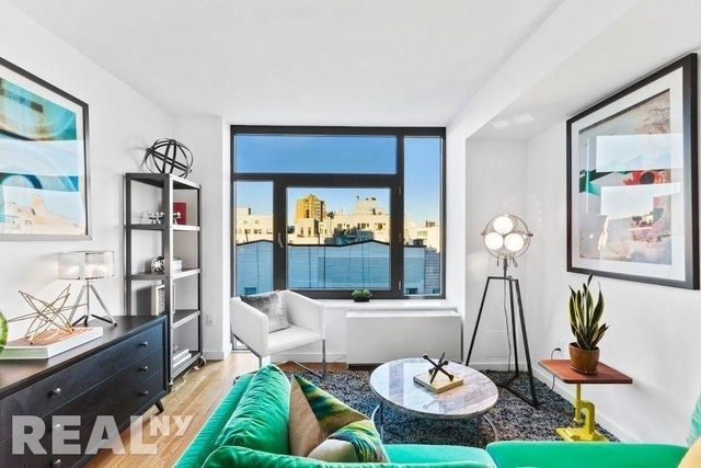 1 Bedroom, Williamsburg Rental in NYC for $3,410 - Photo 1