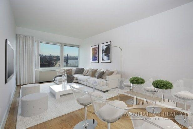 2 Bedrooms, Financial District Rental in NYC for $3,000 - Photo 1