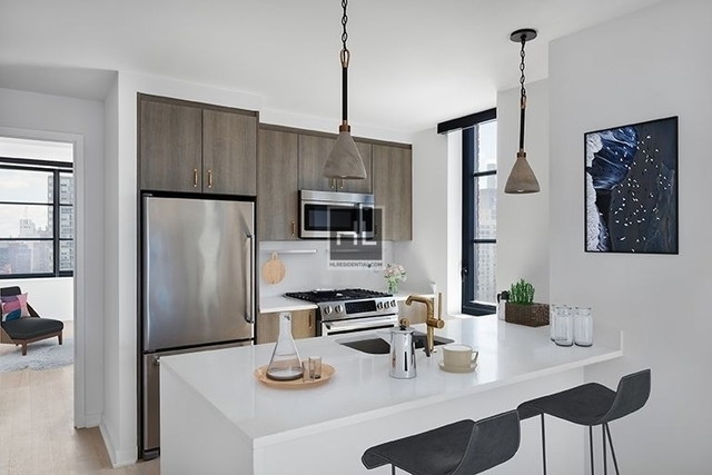 1 Bedroom, Hell's Kitchen Rental in NYC for $4,700 - Photo 1