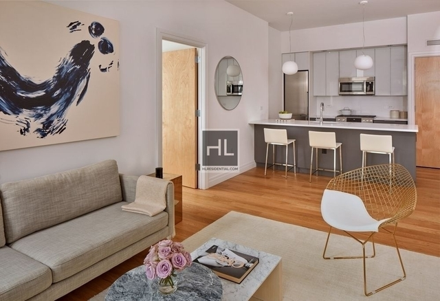 1 Bedroom, Williamsburg Rental in NYC for $3,955 - Photo 2