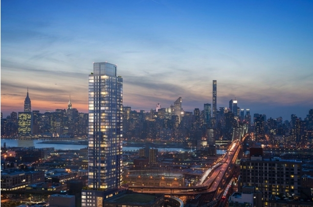 1 Bedroom, Long Island City Rental in NYC for $3,392 - Photo 1