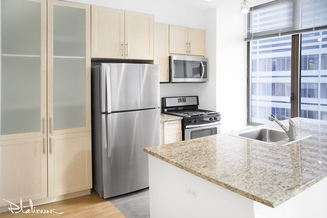 1 Bedroom, Financial District Rental in NYC for $3,126 - Photo 2